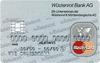 Wüstenrot MasterCard